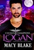 Review: Logan by Macy Blake