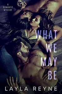what we may be cover