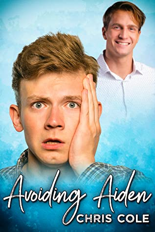 Review: Avoiding Aiden by Chris Cole