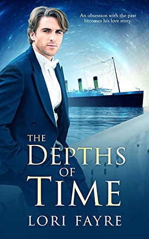 Review: The Depths of Time by Lori Fayre