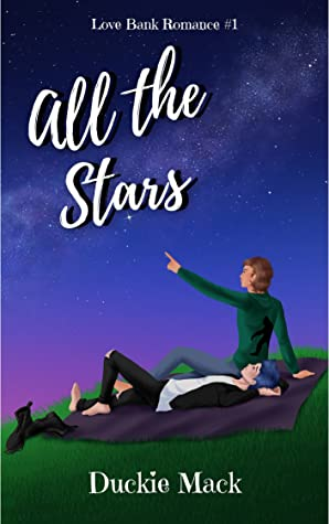 Review: All the Stars by Duckie Mack