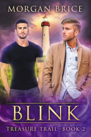 Excerpt and Giveaway: Blink by Morgan Brice
