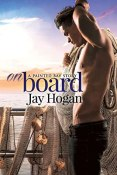 Review: On Board by Jay Hogan