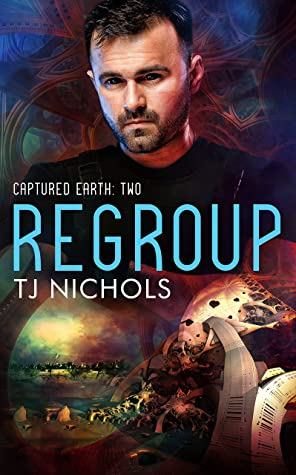 Review: Regroup by T.J. Nichols