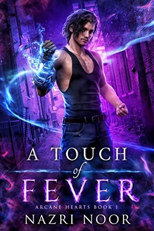 Review: A Touch of Fever by Nazri Noor