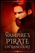 Review: The Vampire's Pirate by Liv Rancourt