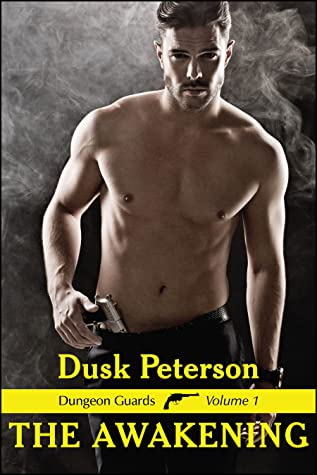 Review: The Awakening by Dusk Peterson
