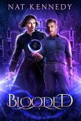 Review: Blooded by Nat Kennedy