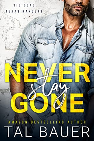 Review: Never Stay Gone by Tal Bauer