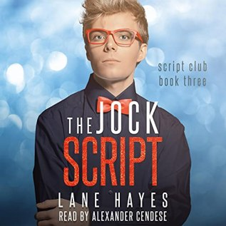 Excerpt and Giveaway: The Jock Script by Lane Hayes