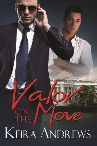 Audiobook Review: Valor on the Move by Keira Andrews
