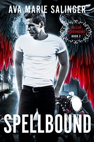 Review: Spellbound by Ava Marie Salinger