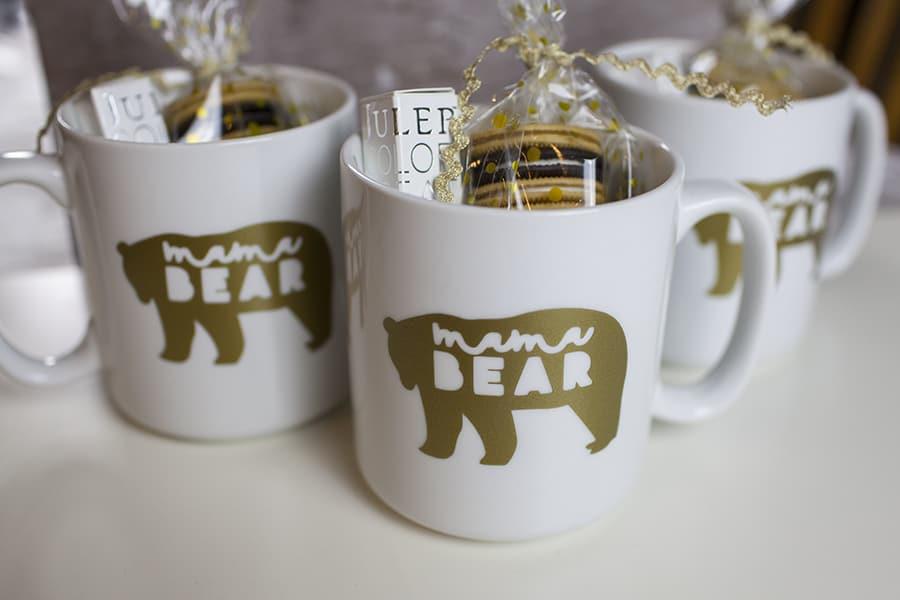 diy mama bear coffee