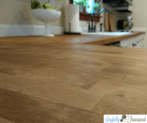 Food Grade Sealer For Butcher Block