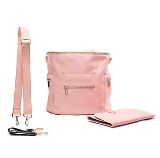 12 Designer Diaper Bags for Under $100