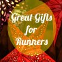 Gift Ideas For Runners Tuesdays On The Run