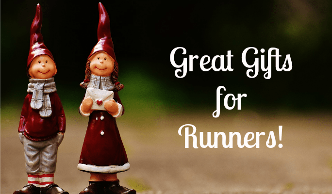 Holiday Gift Ideas for Runners!