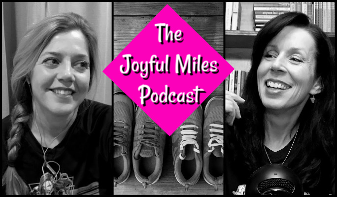 Joyful Miles 2.0: Podcast Return and Other News!