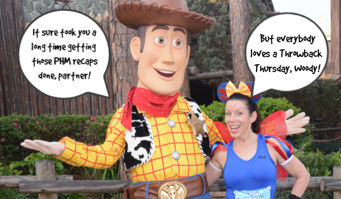 runDisney's 2018 Princess Half Marathon Weekend Recaps!