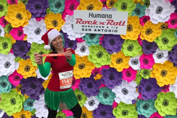 Rock 'n' Roll San Antonio Half Marathon Recap