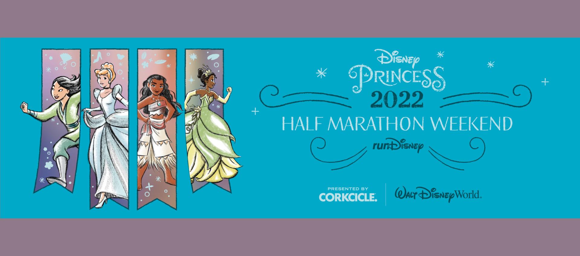 runDisney Princess Half Marathon Registration Tips