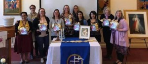 Catholic Womens Retreat