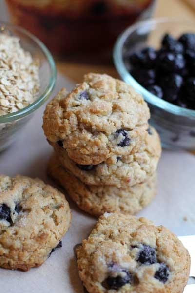 BlueberryMuffinCookies