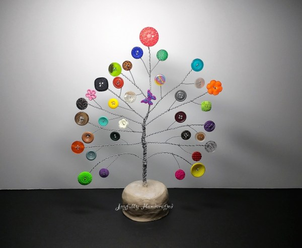 The Button Tree Project