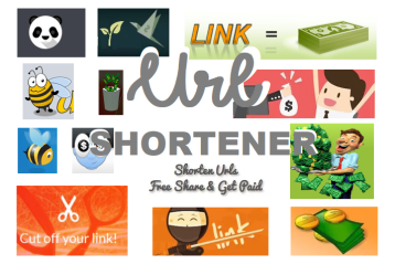 20 URL Shorteners That Earns Cash