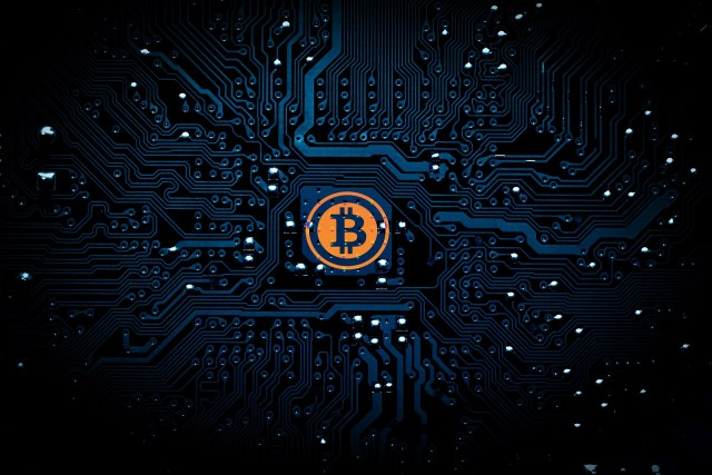crytocurrency bitcoin