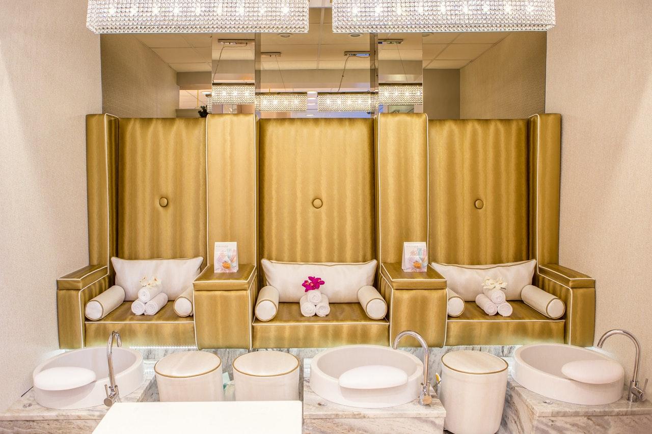 Home-based Salon