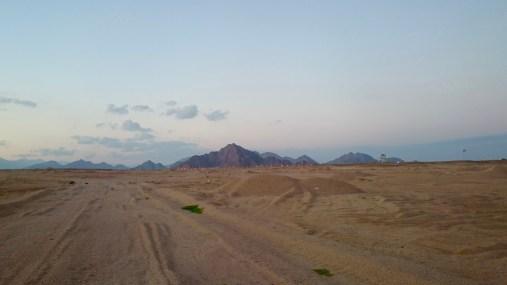 ......our mountain!!!
