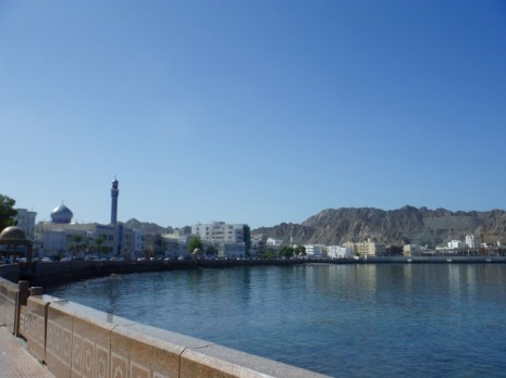 The image that is famous for this Corniche