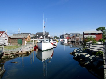 Fisherman's Cove, Eastern Passage