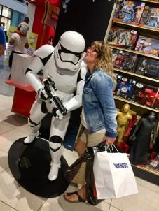 Stormtrooper!!!!!