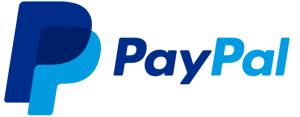 PayPal payment button