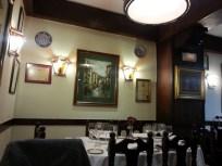 Las Tinajas, the restaurant itself.