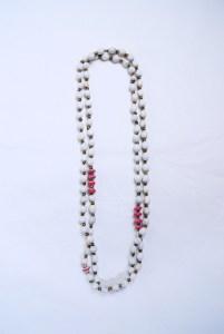 Paper Bead by Marceline