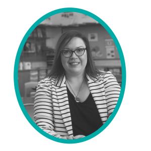 Joy in Teaching Dr. Tiffany Carr