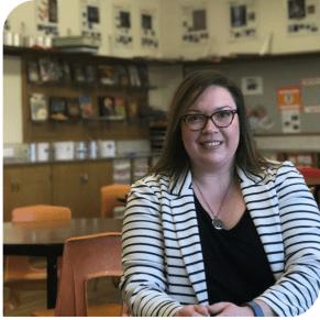 Hi I am Dr. Tiffany Carr from Joy in Teaching.