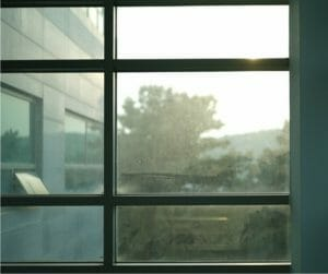 Open a Window to find the calm in a hectic school day