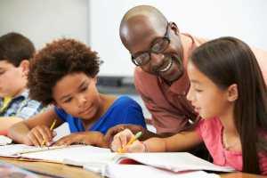Trauma-Informed Teaching