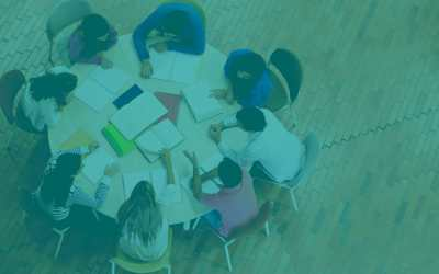 5 Steps to Set Up Collaborative Group Work in Schools