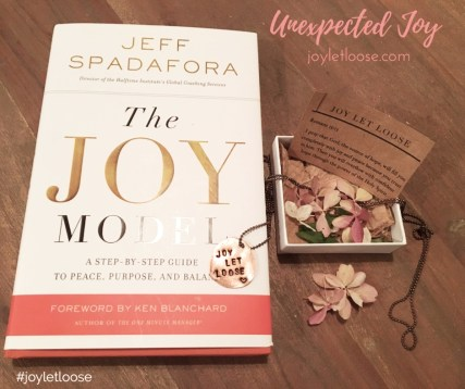 Unexpected Joy: Thoughtful Surprises