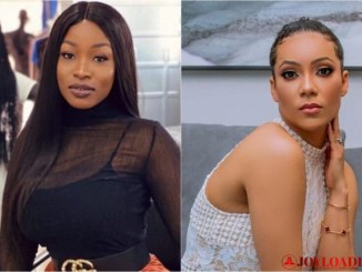 BBNaija: You're Fake – Maria And Jackie B Engage In Heated Argument (Video)