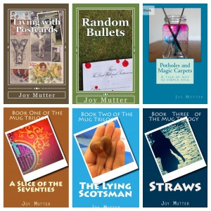 MY SIX BOOK COVER PHOTO