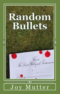 Random Bullets book cover