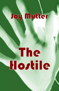 The Hostile NEW FRONT cover