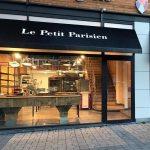 Devanture le Petit Parisien commerçant Joyn