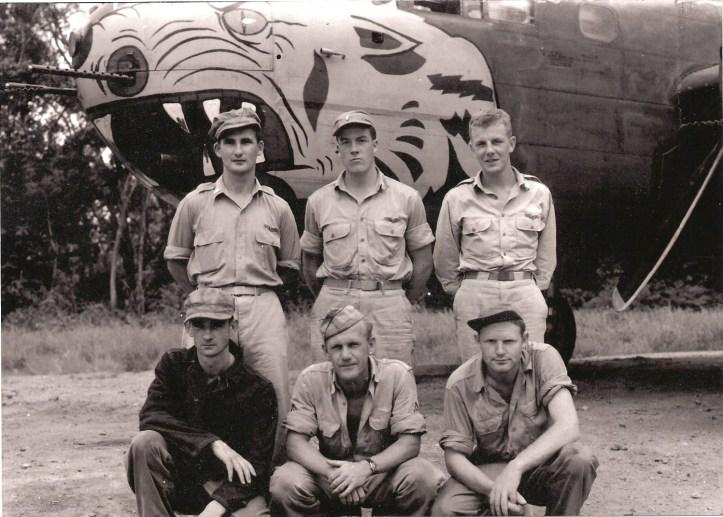 Dale's crew